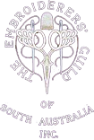 The Embroiderers' Guild of South Australia Inc